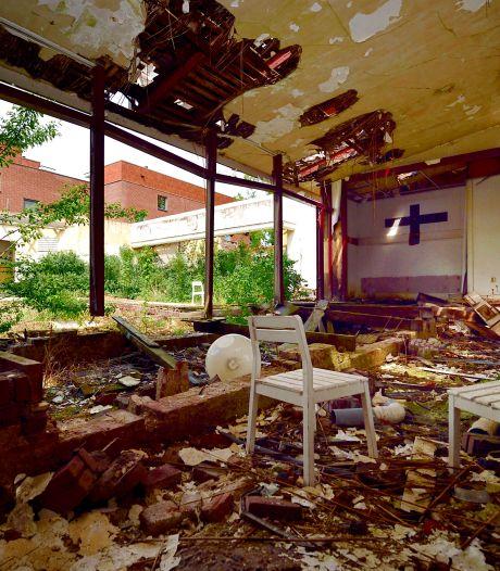 Woningen op plek gesloopte Turfmarktkerk in Gouda? Die kans is nu een stuk groter