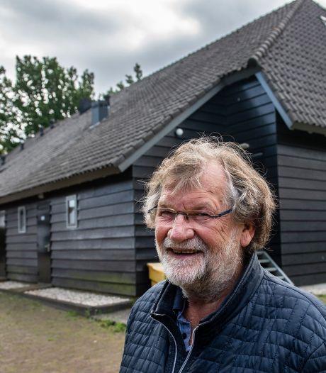 Jos van Etten verlaat de arena: 'Stel mensen voorop, kijk niet alleen naar dat financiële plaatje'