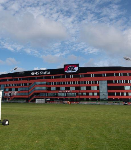AZ krijgt bij claim op eerste plek Ajax nul op rekest bij UEFA en KNVB