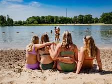 Komt de summer of love eraan? 'Seks hebben met nieuwe mensen kan stress ontladen'
