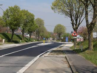 Werken rond veiliger kruispunt in Kester voltooid