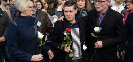 Jonathann Daval maintient être le seul impliqué dans la mort de sa femme Alexia