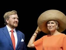 Koningspaar in november naar Dubai voor Expo