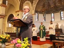 Pauselijke onderscheiding voor Bladelnaar Louis Teurlings