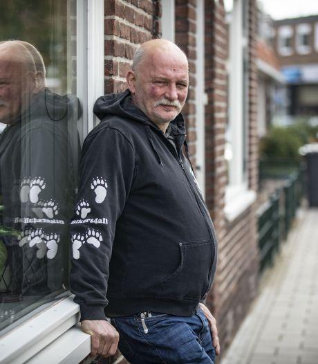 Verkeersruzie in Enschede mondt uit in zwaar geweld: 'Ik lag bewusteloos op de grond'