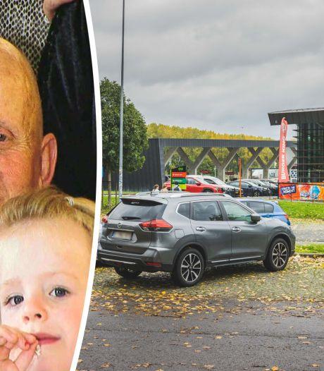 Twee twintigers aangehouden voor aanval op Manchester City-supporter (63) op snelwegparking in Drongen