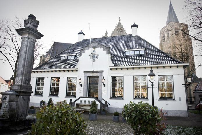 Het restaurant Mijn Keuken in Wouw staat regionaal het hoogst genoteerd in de Lekker Top 500.