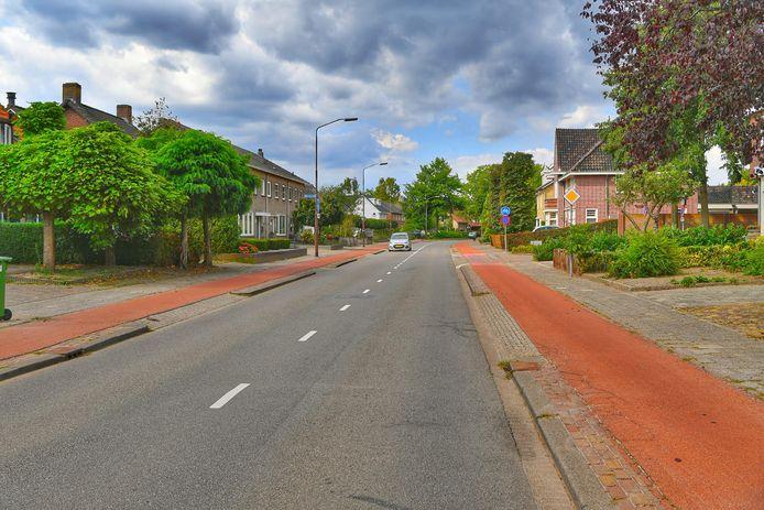 De Sondervick in Veldhoven