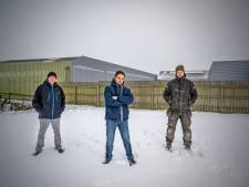 Hoogspanningskabel die door tuinen van bezorgde bewoners zou gaan lopen, wordt mogelijk omgelegd