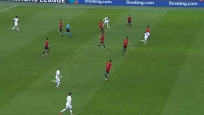 But contesté de Mbappé en finale de Ligue des nations: l'UEFA prône une réécriture de la règle du hors-jeu