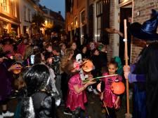 'Blijf thuis met Halloween en Sint-Maarten', roept veiligheidsregio op
