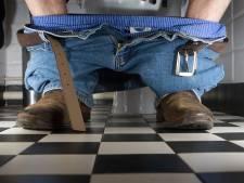 D66 heeft hoge nood: 'Snel meer toiletten in de Goese binnenstad'