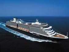 Geweigerd cruiseschip Westerdam mag naar Cambodja