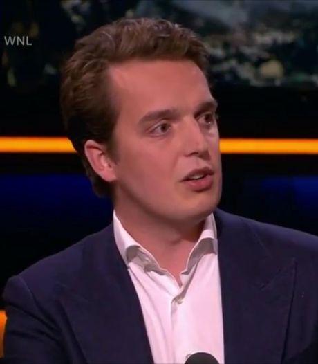 Onduidelijk blijft hoeveel commentator Van Lienden zelf overhield aan levering veertig miljoen mondkapjes