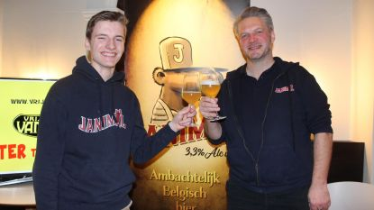 Vrijstaat Vanmol wint drie medailles op internationaal bierconcours in Portugal (onder meer met de gekende Janimal)