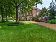 Binnenkijken bij Zorgwijk: Enige echte villa van Berghem staat te koop