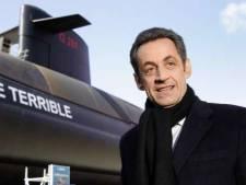 Elle envoyait des sex toys au président Sarkozy