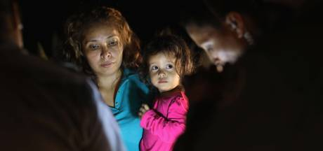 Democraat: Opsplitsen van gezinnen immigranten al gaande onder Obama