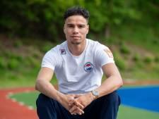 Arnhemse bokser Lacruz 'impressive' na olympische kwalificatie: 'Eindelijk! Besef moet nog komen'