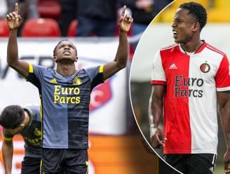Jaap Stam opende bij Feyenoord deur voor Sinisterra: 'Het gaat om dat je gelooft dat iets mogelijk is'
