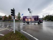 Vrachtwagenchauffeurs krijgen voorrang bij verkeerslichten: 'Ik zei direct: wij doen mee'