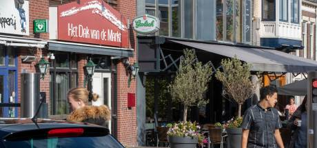 Door aanslagen geteisterd Veenendaals café kan na weekend weer open