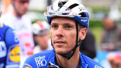 "L'Équipe: ""Philippe Gilbert niet naar de Tour de France"""