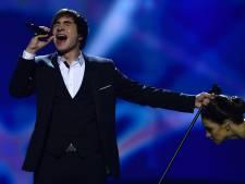 Eurovision: la Belgique en demi-finale le 6 mai
