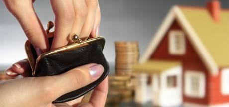 Aantal huisuitzettingen in Flevoland en Kampen door huurschuld blijft dalen