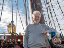 Jan Vriezen nieuwe directeur Erfgoedpark Batavialand in Lelystad
