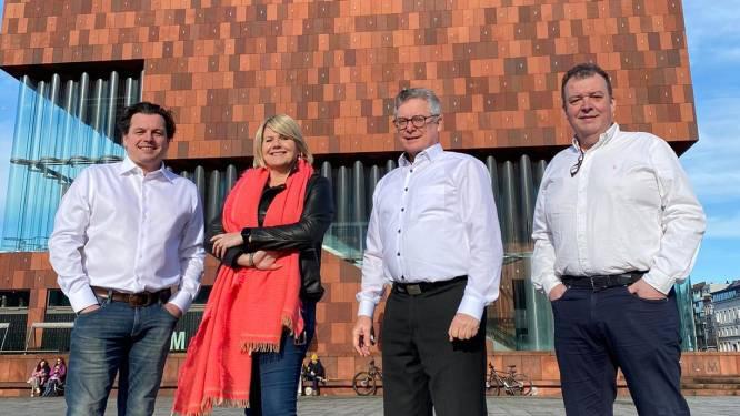 "Vier vrienden lanceren online shoppingcenter Shoppla: ""Platform bieden aan lokale webwinkels"""