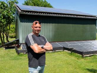 Simon ging van het gas af, nam zonnepanelen, maar betaalt tóch hoge energierekening