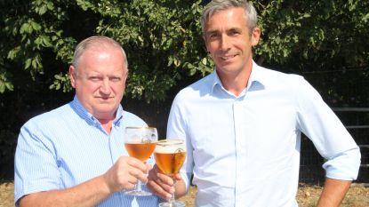 Water tussen liberale partijen Open Vld en L.E.F. veel te diep