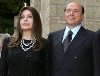 Domper voor ex-vrouw Berlusconi: ze moet 60 miljoen terugbetalen