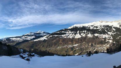 Lokaal tot 1 meter verse sneeuw in de Alpen komende dagen