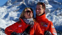 Het Grote Niets: toestand Schumacher blijft 4 jaar na ongeval perfect bewaard geheim