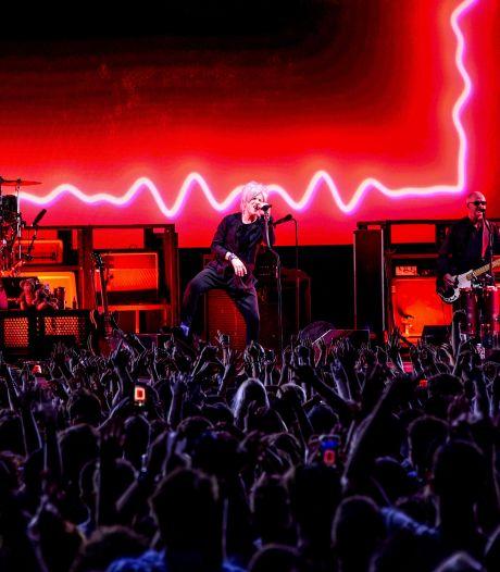 Le concert gratuit d'Indochine sur la Grand-Place sold-out en 30 minutes