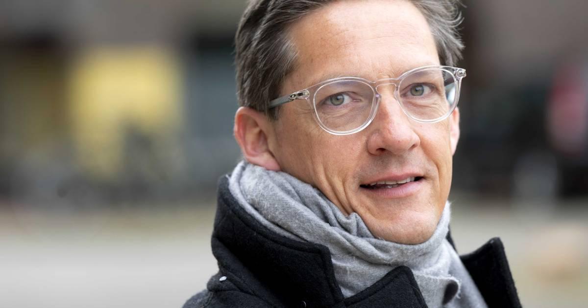 Eerdmans (JA21) wil compleet nieuwe stad voor 150.000 inwoners: 'Kan niet oneindig in de hoogte bouwen' - AD.nl