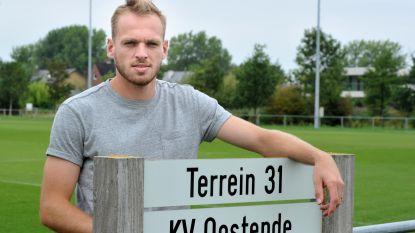 """Laurens De Bock vecht bij KVO tegen vooroordelen: """"Ik ga helemaal niet vaak op stap"""""""
