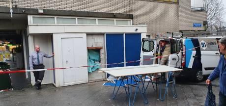 Buurt is het zat na tweede plofkraak in vijf jaar: Geldautomaat móet weg!