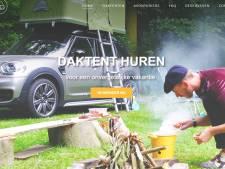 'Daktenters' uit Eibergen willen via crowdfunding nu twee Landrovers kopen
