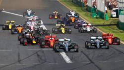 Hoe de Formule 1 de sport aantrekkelijker wil maken