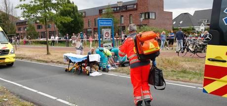 Motorrijder omgekomen bij ongeluk in Veldhoven