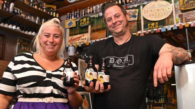 2.882 bieren van over de hele wereld op de kaart: The Mash doet gooi naar wereldrecord