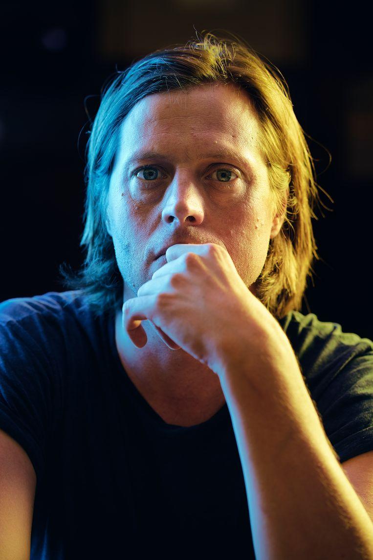 Felix Van Groeningen: