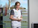 Medisch pedicure Rian Schiphorst-Bronzewijker.