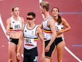 Niet meer dan 20% kans op een Belgische medaille vannacht of zaterdagochtend, of stijgen onze gemengde teams boven zichzelf uit?