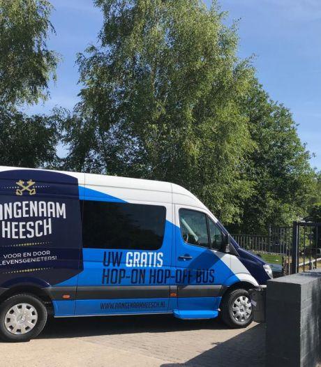 Lokale bus in Heesch stopt na dinsdag, Osse wijkbus rijdt nog even door