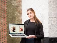 Tonya heeft een magazine vol tips geschreven voor jonge ondernemers