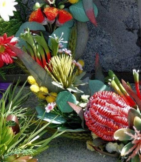 Stilte en leegte centraal tijdens 76ste dodenherdenking in Roosendaal